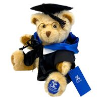 Graduation Bear Hoods